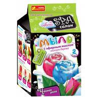 Набор для детского творчества мыло своими руками Чайная роза Ranok-creative