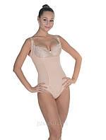Женское корректирующее белье Грация без застежки с открытой спиной