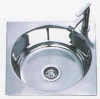 Кухонная мойка Oralux new D4545P