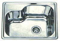 Кухонная мойка Oralux D5645P