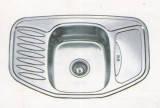 Кухонная мойка Oralux D7851P