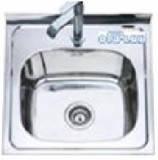 Кухонная мойка Oralux D5050A