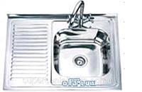 Кухонная мойка Oralux D8060A