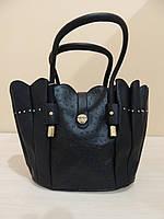 Итальянская сумка для женщин из эко-кожи