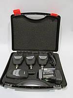 Набор сигнализаторов  EOS 3шт. + пейджер