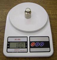 Весы кухонные SF-400 до 7 кг купить SF400