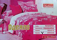 Одеяло евро