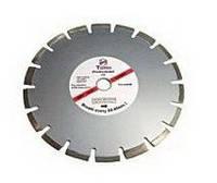 Алмазный отрезной диск по асфальту Tamoline Ø350 мм