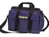 Легкая сумка – органайзер для инструмента Irwin
