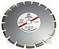 Алмазные отрезные диски  по асфальту  Tamoline Ø300 мм