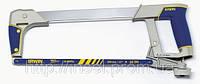 Ножовка по металлу  Irwin I - 125,  300 мм