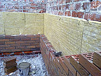 Строительство домов и коттеджей из кирпича
