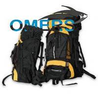 Рюкзак туристический Eos 60л