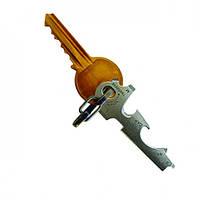 Брелок для ключей TRUE UTILITY KeyTool TU247