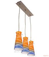 Светильник подвесной brilux equa 13