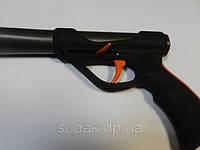 Новое ружье PELENGAS 55+ с боковым линесбросом
