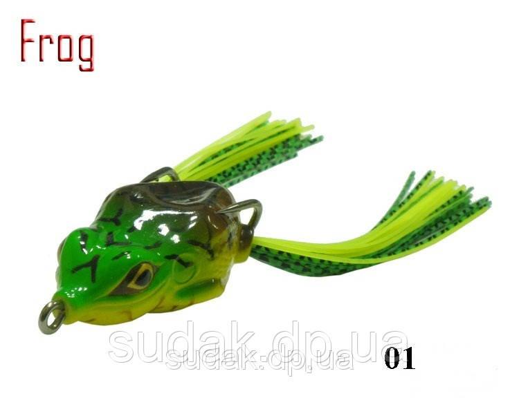 приманка лягушенок