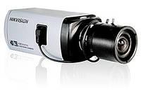 FULL-HD IP-камера под объектив Hikvision DS-2CD855F-E, 2Mpix