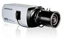 IP-камера под объектив Hikvision DS-2CD853F-E, 2Mpix