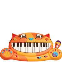 Музыкальная игрушка Котофон