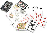 """Карты для покера """"Full Tilt"""", пластик"""