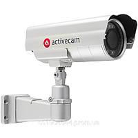 Уличная IP камера ActiveCAM AC-D2033IR2 с ИК-подсветкой, 3Mpix