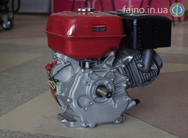 Бензиновый двигатель Bulat BT-177F-S