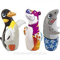 Intex Интекс  44669 Фигура Пингвин, тигр, акула (97-98см) (44х61см)