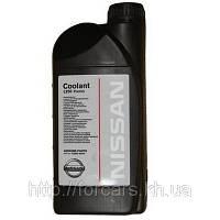 Охлаждающая жидкость антифриз Nissan L248 Coolant Premix  KE90299935