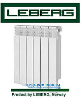 Биметаллический радиатор LEBERG