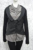 Женская кофта пиджак Cop.Copine