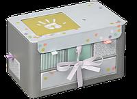 Шкатулка Babyart TREASURES BOX