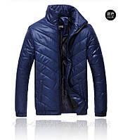 Демисезонная мужская куртка.
