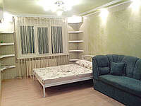 1-ком центр ул Комсомольская 54 (посуточно, почасово) 0(99)961-90-30