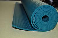 Коврик для йоги АШТАНГА, каучук