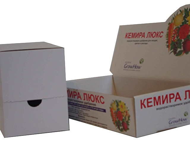 коробки шоу боксы на заказ