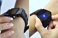 Электронные наручные часы Стелс Stealth Aircraft Watch c цветной подсветкой