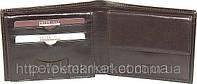 Кожаное мужское портмоне Petek 266