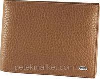 Кожаное мужское портмоне Petek 131