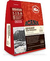 ACANA (Акана) Sport & Agility Корм для активных собак | 13 кг