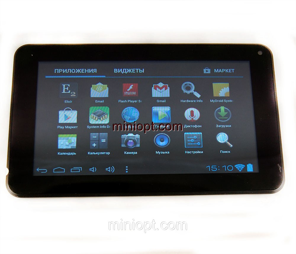 97 inch android tablet pc