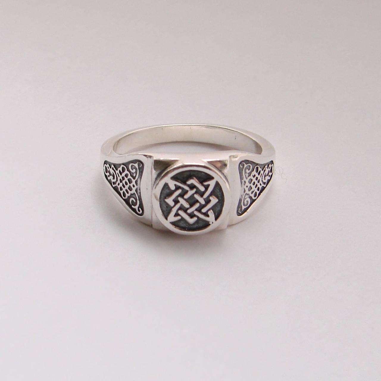 серебряное кольцо купить в харькове