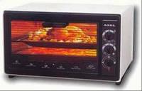 Электрическая духовка ASEL FCATT-23 33л с таймером