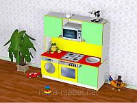 """Детская игровая кухня """"Малютка"""""""