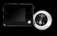 Видеоглазок Delux DB-35HD
