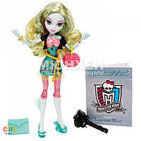 Кукла Monster High - Монстер Хай Лагуна Блю из серии День фотографии