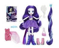 Набор кукол My Little Pony Equestria Girls (Девушки Эквестрии), Rarity, Hasbro