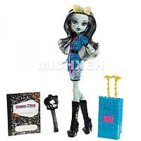 Кукла Monster High - Dolls Frankie Stein Френки Штейн (Монстер Хай)
