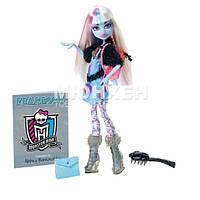 Кукла Monster High - Picture Day - Abbey Bominable из серии День фотографии (Монстер Хай)