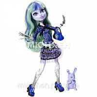 Кукла Monster High - Монстр Хай 13 Wishes Twyla Doll